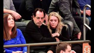 Ashley Olsen 30 debuts new boyfriend Richard Sachs 58 on double date with sister Mary Kate
