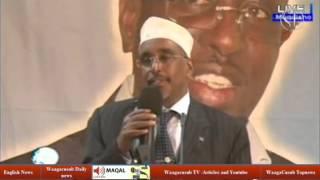 Gabay Shariif  Labada Abwaan Abdullahi Dhoodaan - Waagacusub Tv.mpg