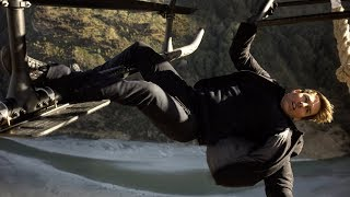5 NEW Mission Impossible 6 Fallout CLIPS + Trailers