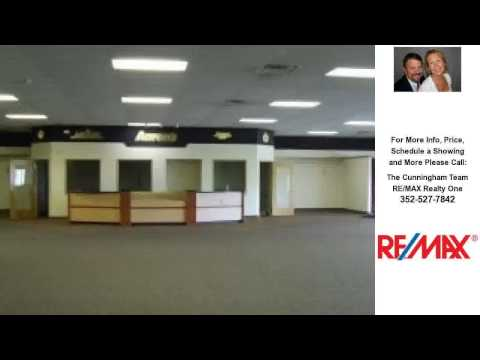 2061 NW US Highway 19, Crystal River, FL Presented by Kevin Cunningham.