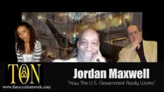 How The U.S. Government Really Works - Jordan Maxwell