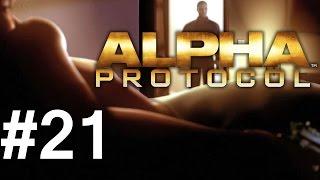 Alpha Protocol Let