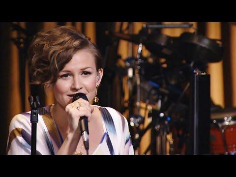 Stine Bramsen - 'Dengang du græd/Let it soak' - Toppen af Poppen