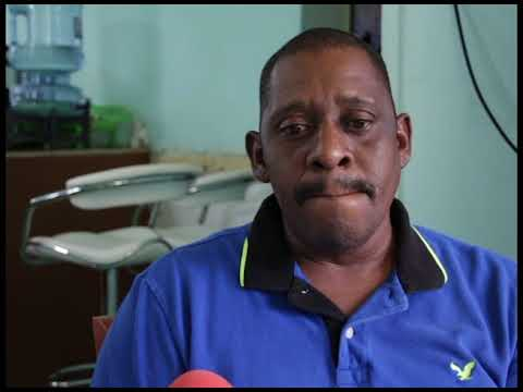 Ex-Police Press Officer Fitzroy Yearwood Defiant, Reveals Castro/Police Lawsuits