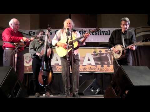 Peter Rowan Bluegrass Band  -  Panama Red