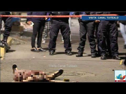 Matan a mujer durante baile de reggaeton en Magdalena Contreras Video