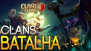 Clash Of Clans: Batalha de Clans