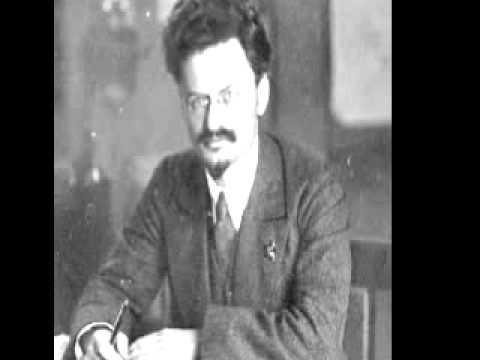 Stalinism and Bolshevism - 1937 (Leon Trotsky)