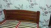 Кровать Estella Венеция Люкс в магазине Matras.Kiev.Ua - YouTube