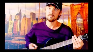 Про занятия техникой vs занятия музыкой на гитаре