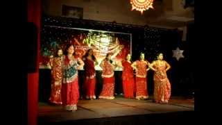 The biggest Indian multi cultural event in U.K and Kerala Association of l