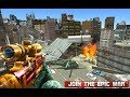 Sniper Helicopter War 2018: Free Sniper Games- FPS (Android Game)