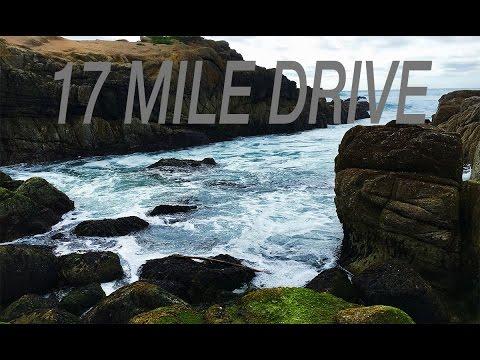 17 MILE DRIVE PEBBLE BEACH, CA (DJIP3)