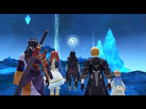 Tales of Berseria - Launch Trailer | PS4, PC (Steam)
