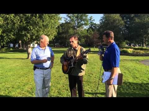 Live from Hoopes Park, Auburn, NY!