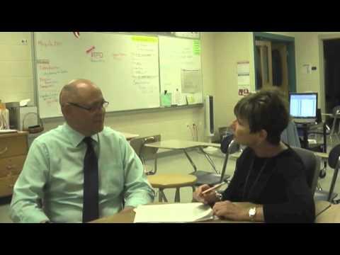 """Julius West Middle School's """"Tom Gillard Retirement Video"""""""