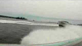 Lobsterboat Racing in Maine
