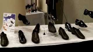 Showtime Dance Shoes at Ohio Star Ball 2013 Ballroom Dance Competition