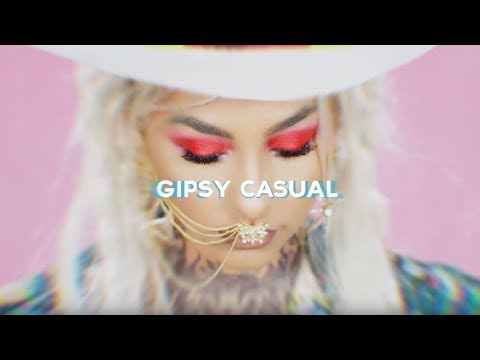 Gipsy Casual - Shake The Bull (Official Music Video)