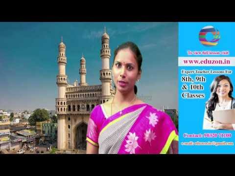 Freedom Movement in Hyderabad State || 8th Class Social Studies