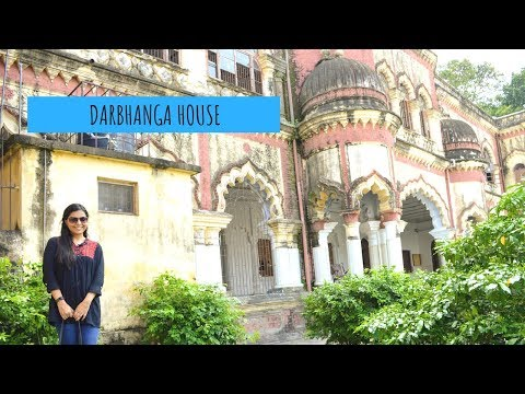 Darbhanga House | College in Patna | Bihar Tourism | Patna Shots