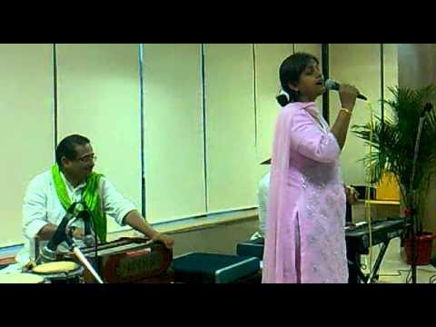 Afsana Likh Rahi Hoon - Kalpana