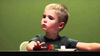 Marshmallow test short   Large