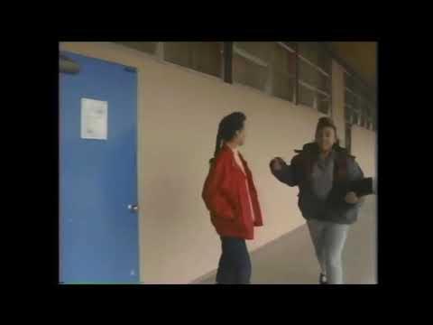 ravenswood middle school in east palo alto 1991