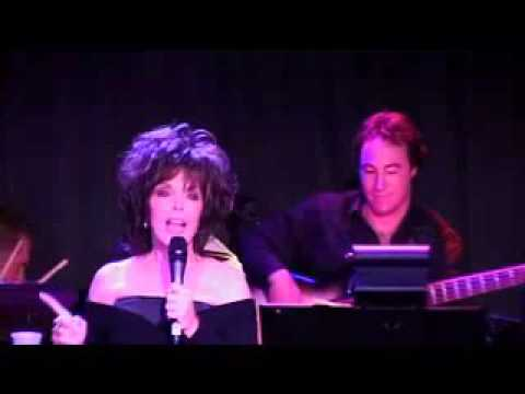 Carole Bayer Sager / For My Friends Perfomance Part 2