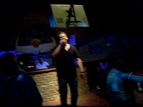 Marco Karaoke Maneater