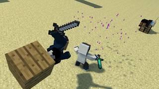 Minecraft Intro 12   Bay King
