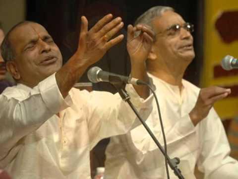 Raghunayaka -   By D. Seshachari and D. Raghavachari (Hyderabad brothers )