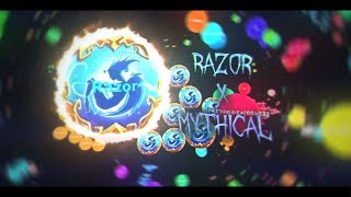 Gota.io - Everything is possible! 🔥 | Razor X Mythical ✨