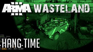 Arma 3 Wasteland - Hang Time.