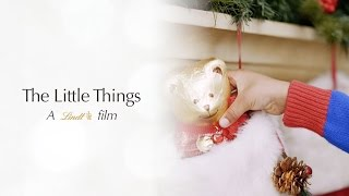 The Little Things   A Lindt Christmas Film