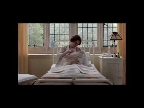 Downton Abbey Season 3 Finale - scene that REALLY kills me!
