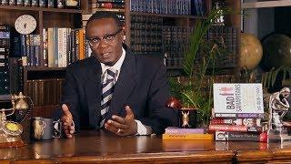 Raila is a Statesman: Give Him a Chance
