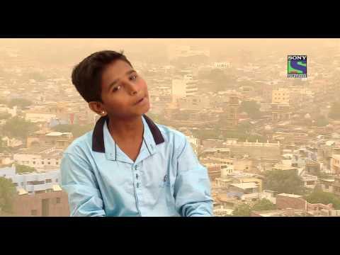 Surendra's Idol Journey #Flashback
