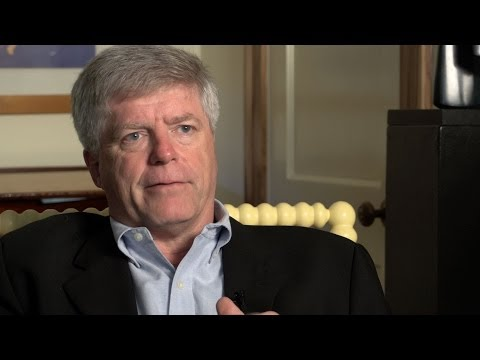 Tom Davenport on Big Data and Analytics