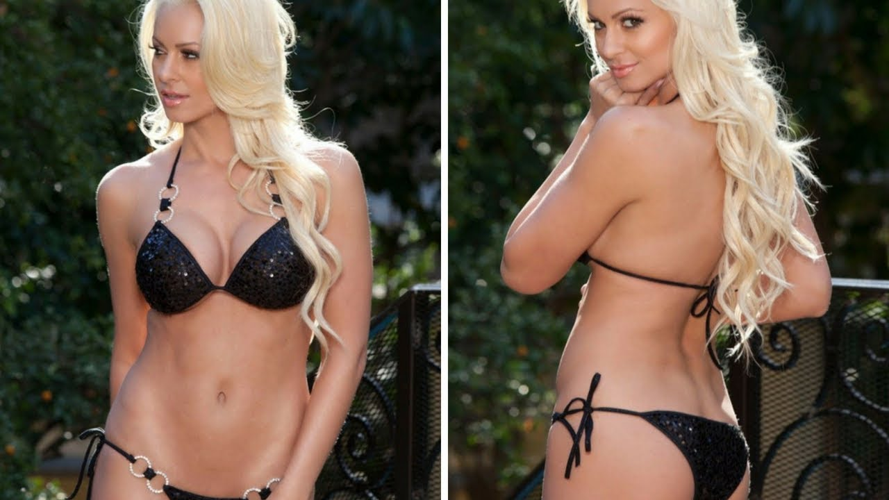 Leaked Maryse Ouellet naked (19 photo), Ass, Hot, Boobs, cleavage 2018