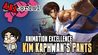 animation excellence a eulogy to kim kaphwan s pants youtube animation excellence a eulogy to kim