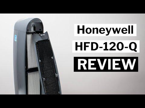 Honeywell HFD-120-Q Review