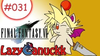 Final Fantasy 7 Gameplay 2012 PC Edition Part 31: Fort Condor Eh..?