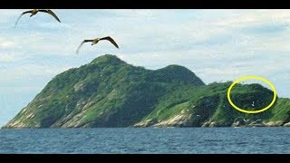 Friendship, La Misteriosa Isla De Chile Habitada Por Extraterrestres ?