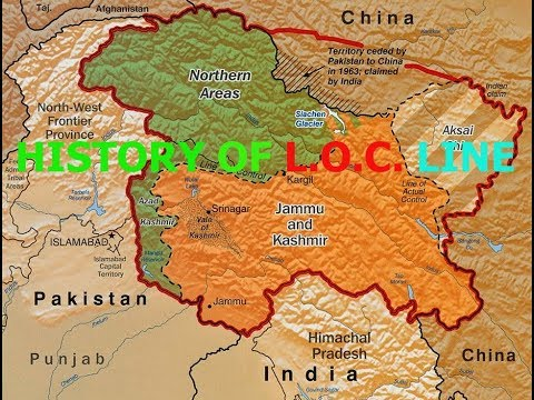 L.O.C.-The Line of Control-Jammu and Kashmir-Documentary by Discovery Channel ||Ronin xoxo||