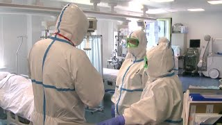 В Москве за минувшие сутки от коронавируса скончался еще 31 человек.
