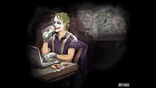 А где же Бариста?.. Ответ Джокера.