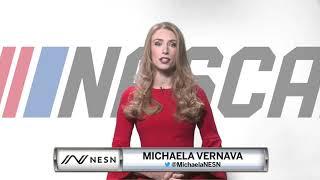 Roush-Fenway Issues Ryan Newman Health Update After Horrific Daytona 500 Crash