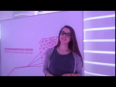 Се гледаме во петок во Telekom Innovation Center!