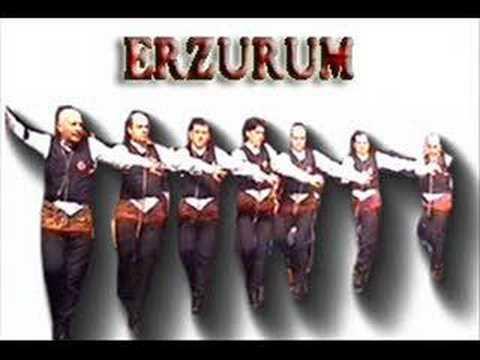 Erzurum - Gülenber